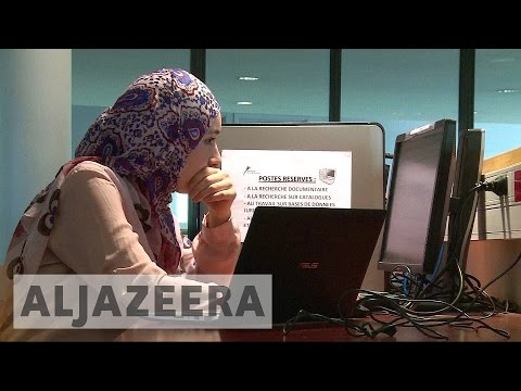 Concerns of discrimination after EU court's ban on religious symbols