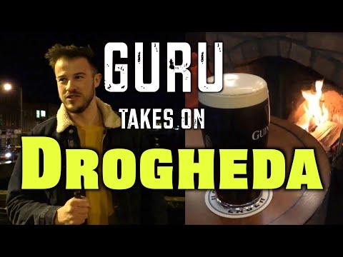 The Guru takes on DROGHEDA