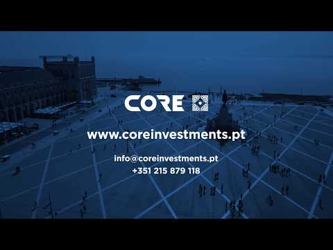 CORE INVESTMENTS / LISBON / PORTUGAL