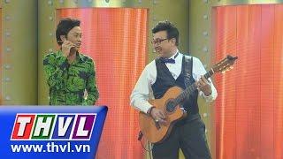 THVL | Ca sĩ giấu mặt - Tập 10: Tương tư nàng ca sĩ - Hoài Linh, Chí Tài