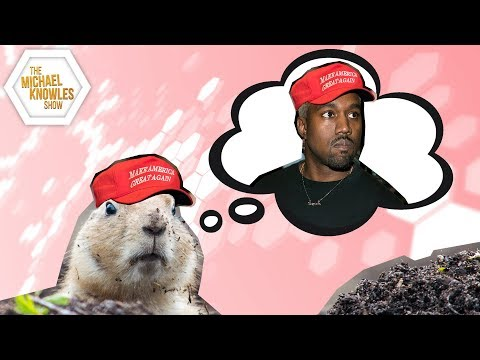 Groundhog Kanye: Six More Years Of Trump | The Michael Knowles Show Ep. 143