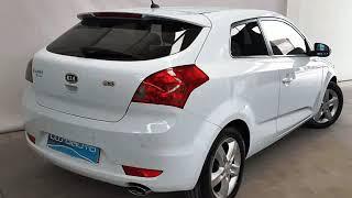 Kia Ceed 1.6 CRDi Sport Coupé  para Venda em Lusoauto . (Ref: 548440)