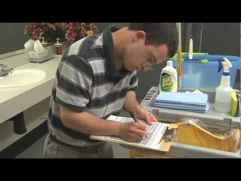 Developmental Disabilities Employment Program - August 2012
