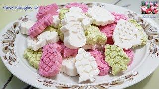 BÁNH PHỤC LINH - Cách làm Món Bánh ngon Ngày Tết của tuổi thơ với thật nhiều kỷ niệm by Vanh Khuyen