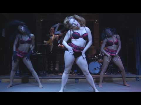 Show Off Dolls - Back to Burlesque - Exes & Ohs