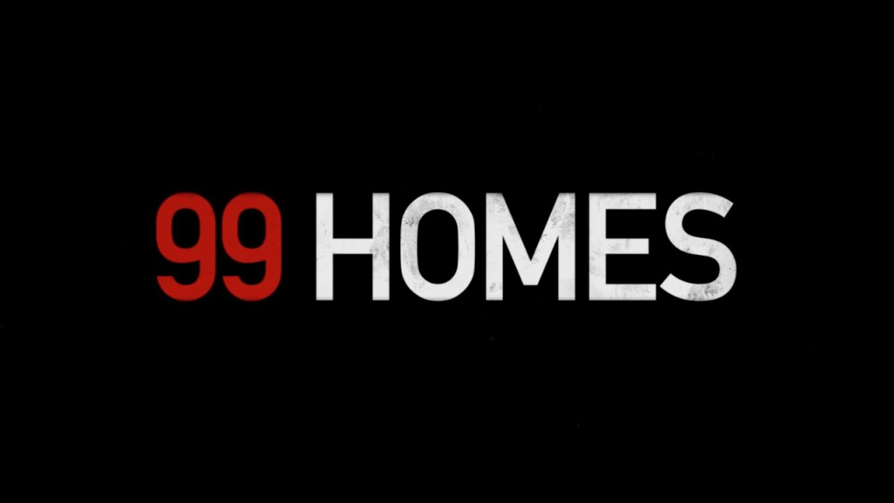 画像: 99 Homes - Official Trailer (2015) - Broad Green Pictures youtu.be