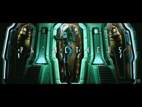 Prometheus - Official Trailer [TRUE HD]