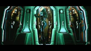 Prometheus - Official Trailer [TRUE HD]