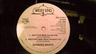 barbara mason-another man