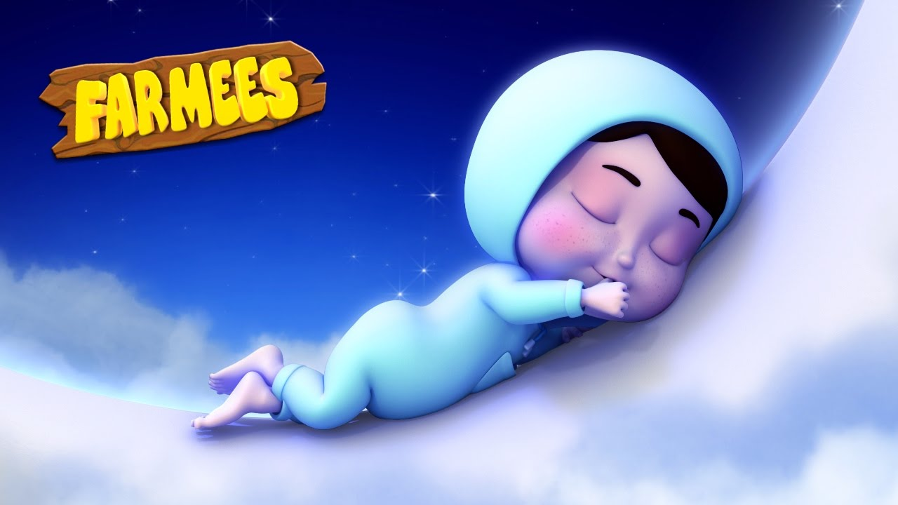 Lullaby 4 Hours Lullabies For Babies To Go To Sleep