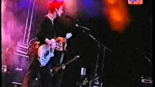 Muse - Bliss -  live @ Soundarena Wohlen, Switzerland 2002