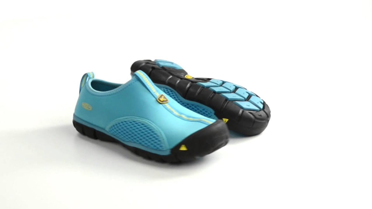 Keen Rockbrook CNX Water Shoes - Slip-Ons (For Youth Boys and ...