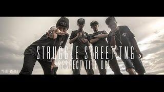 StruggleStreetTNG - Respect Till Die (Official Video)