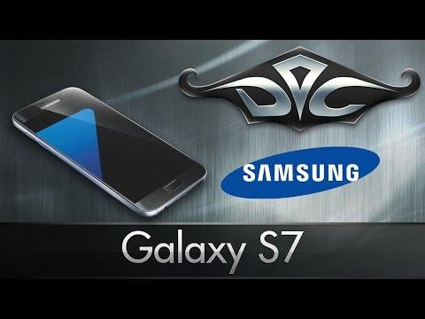 [НЕ обзор] Мое ИМХО о Samsung Galaxy S7