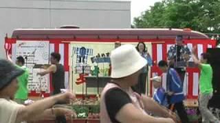 2010.07.17演奏のダイジェスト版です。 演奏曲:安里屋ユンタ、十九の春...