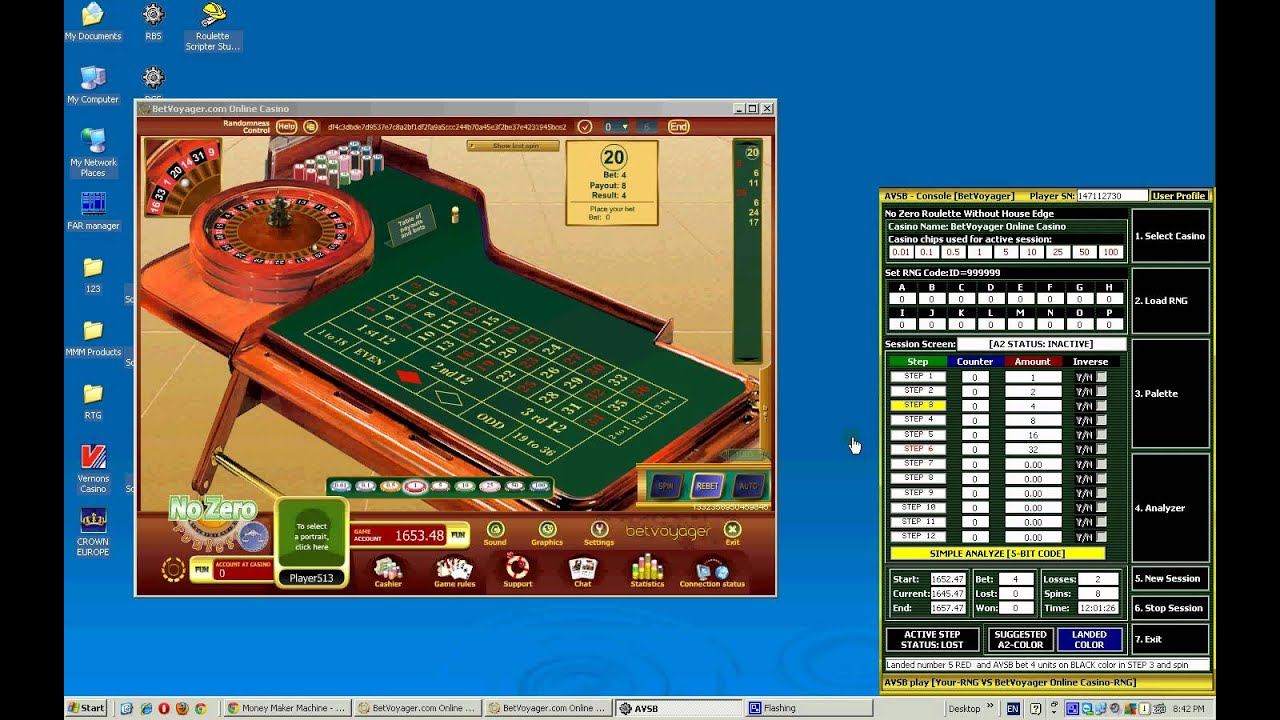 How to beat no zero roulette free pdf roulette secret