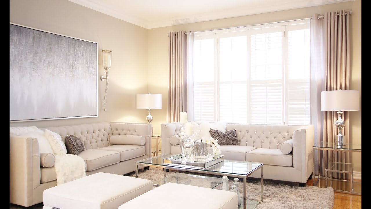 Living and dining room makeover kimmberly capone for It design