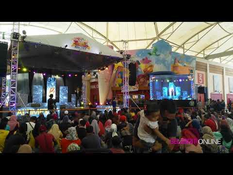 Bunga - Altimet ( Live #MAPSPerak )