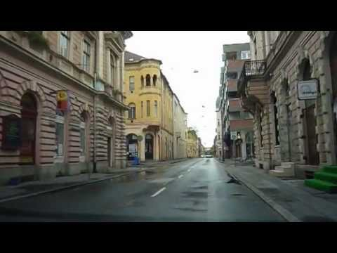 Szeged - Hungary 2012