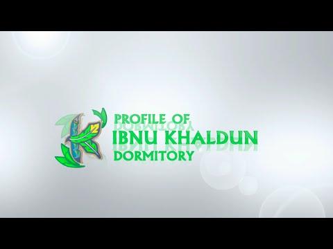 Profile Mabna Ibn Khaldun / Pusat Ma
