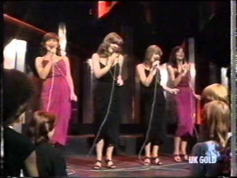 The Nolans_(Live) Spirit, Body & Soul TOTP 1979