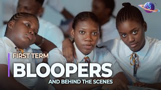 Best Friends in the World (1st Term) - Bloopers/Behind the Scenes