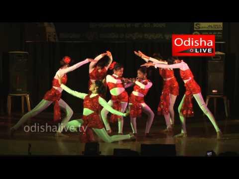 Bande Utkala Janani   Dance Drama   National Song of Odisha