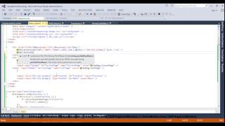 Part 4 - Paging using Ajax form and Partial Views in MVC5 Code first Entity