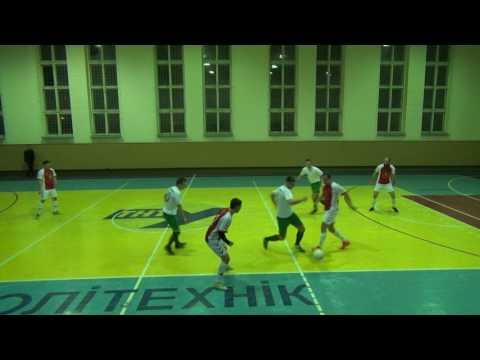 UB-Group - Укроп 4:4 (2 тайм)