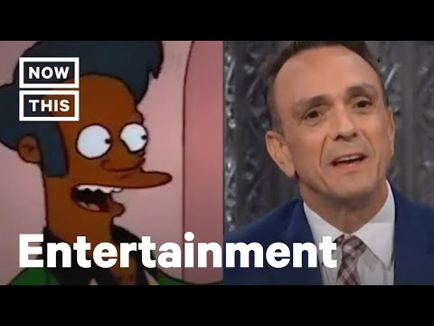 'The Simpsons' Actor Hank Azaria Responds To 'The Problem With Apu' | NowThis