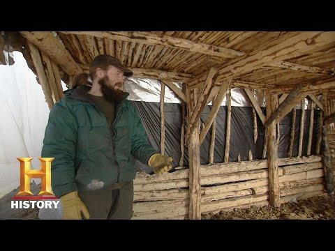 Mountain Men: Bonus: Morgan's Homestead Tour (Season 5) | History