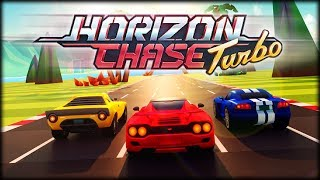 SHIFT INTO TOP GEAR | Horizon Chase Turbo | #1