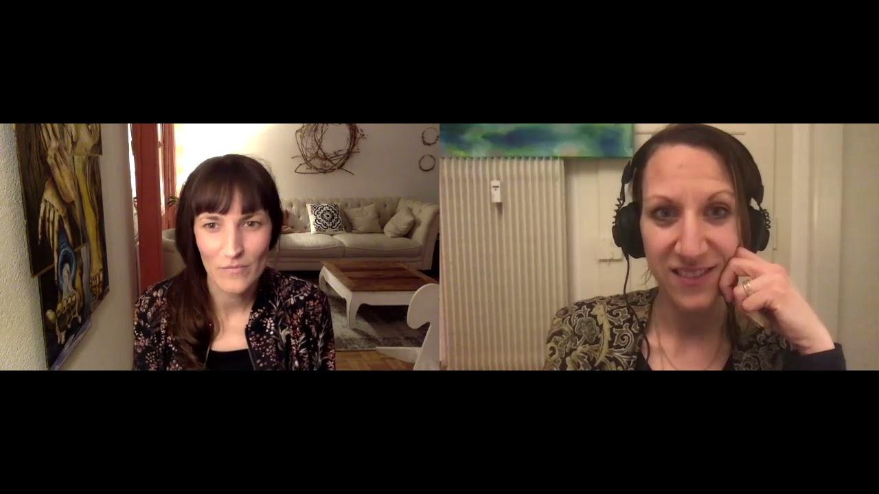 Interview mit Cornelia Guida