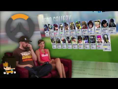 Season 2 New Rules   Overwatch AWESOME!