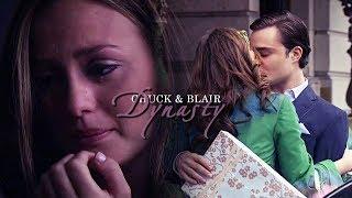 Chuck & Blair | Dynasty