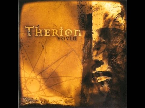Therion - Vovin (Full Album)
