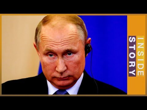 Is Russia the new power broker in Middle East? Inside Story