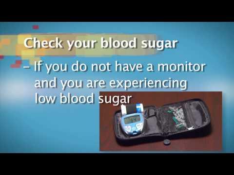 low-blood-sugars
