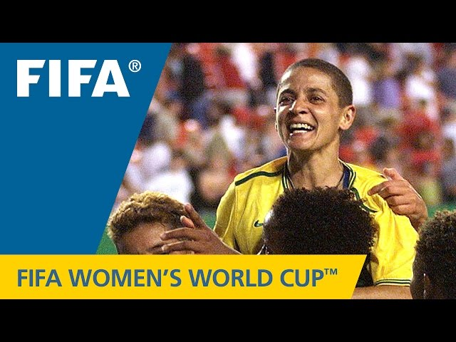 The  Greatest Female Football Players Of All Time Football The Guardian