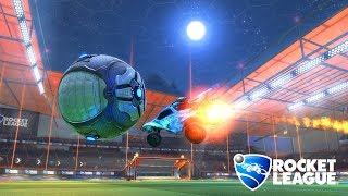 How to be an Elite Rocket League Player With NO Advanced Mechanics