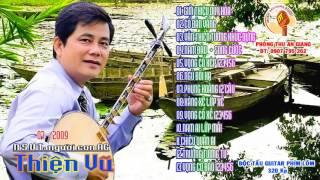 Độc Tấu Guitar Phím Lõm   NSƯT Thiện Vũ  Hay Nhất