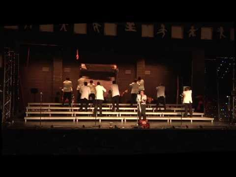 Music Unlimited: The Real Show Choir