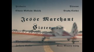 Jesse Marchant - Sister, I (Official Video)