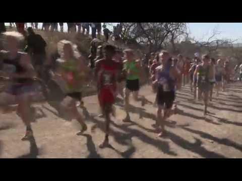 2016 FLCCC West Region Boys Highlight Video