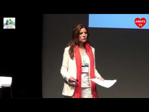 Dra. Elena Palomo - Salud Mental - IV Symposium AMYS 27/06/2015  AmateTV