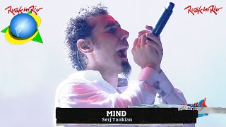 System Of A Down Mind Live Rock In Rio 2011 60fpsᴴᴰ