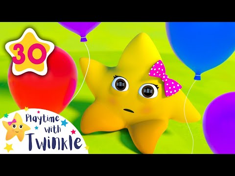 twinkle-and-the-balloons-|-more-kids-songs-nursery-rhymes-|-little-baby-bum-|-learn-with-twinkle
