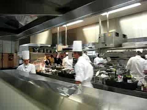 Palace Kitchen Service - YouTube