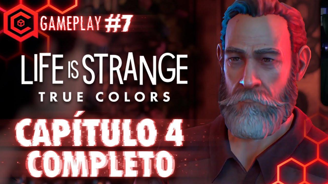 Life is Strange: True Colors    #7 - A Solução do Jed