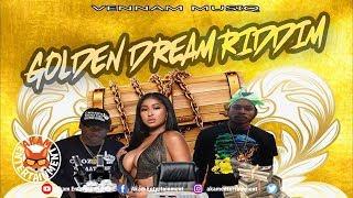 D'syanie Ft. Hagaat - Better Way [Golden Dream Riddim] May 2019
